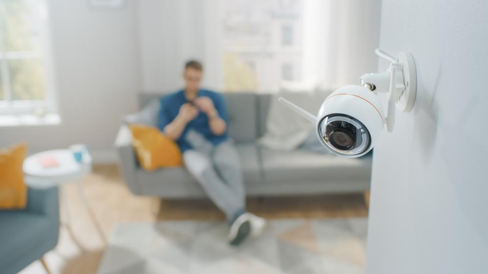 CCTV cameras Utah