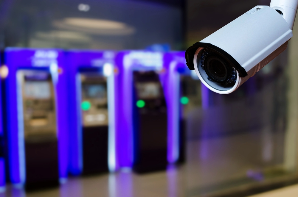 commercial security cameras SLC