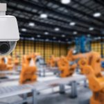 security & surveillance in manufacturing